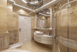Wymarzona łazienka
