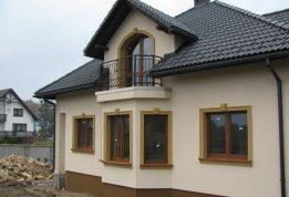Co to jest termomodernizacja domu?