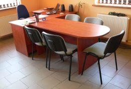 Jak możemy dbać o komfort użytkowania swojego biura?